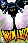 Cover for Batman (Panini Brasil, 2002 series) #5