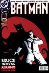 Cover for Batman (Panini Brasil, 2002 series) #6