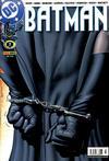 Cover for Batman (Panini Brasil, 2002 series) #7