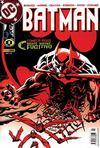 Cover for Batman (Panini Brasil, 2002 series) #8