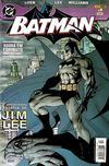 Cover for Batman (Panini Brasil, 2002 series) #9