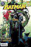 Cover for Batman (Panini Brasil, 2002 series) #10