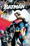 Cover for Batman (Panini Brasil, 2002 series) #13