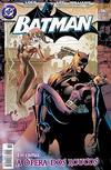 Cover for Batman (Panini Brasil, 2002 series) #14