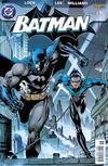 Cover for Batman (Panini Brasil, 2002 series) #16