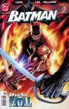 Cover for Batman (Panini Brasil, 2002 series) #17