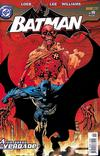 Cover for Batman (Panini Brasil, 2002 series) #19