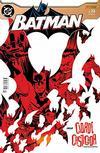 Cover for Batman (Panini Brasil, 2002 series) #23