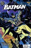 Cover for Batman (Panini Brasil, 2002 series) #26