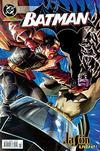 Cover for Batman (Panini Brasil, 2002 series) #27