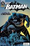 Cover for Batman (Panini Brasil, 2002 series) #30