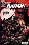 Cover for Batman (Panini Brasil, 2002 series) #31