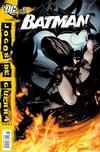 Cover for Batman (Panini Brasil, 2002 series) #32