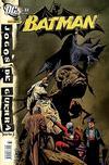 Cover for Batman (Panini Brasil, 2002 series) #33