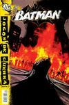 Cover for Batman (Panini Brasil, 2002 series) #34
