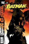 Cover for Batman (Panini Brasil, 2002 series) #35