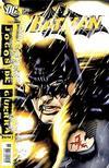 Cover for Batman (Panini Brasil, 2002 series) #36
