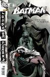 Cover for Batman (Panini Brasil, 2002 series) #37