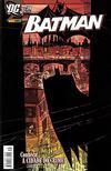 Cover for Batman (Panini Brasil, 2002 series) #39