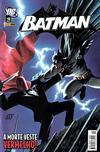 Cover for Batman (Panini Brasil, 2002 series) #40