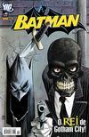 Cover for Batman (Panini Brasil, 2002 series) #41