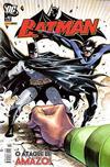 Cover for Batman (Panini Brasil, 2002 series) #42