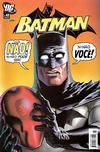 Cover for Batman (Panini Brasil, 2002 series) #43