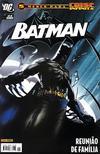 Cover for Batman (Panini Brasil, 2002 series) #44