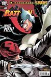 Cover for Batman (Panini Brasil, 2002 series) #45