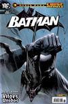 Cover for Batman (Panini Brasil, 2002 series) #46
