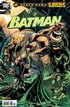 Cover for Batman (Panini Brasil, 2002 series) #47