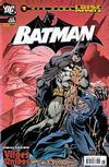 Cover for Batman (Panini Brasil, 2002 series) #48