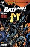 Cover for Batman (Panini Brasil, 2002 series) #49