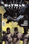 Cover for Batman Extra (Panini Brasil, 2007 series) #1