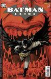 Cover for Batman Extra (Panini Brasil, 2007 series) #2