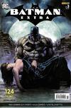 Cover for Batman Extra (Panini Brasil, 2007 series) #3