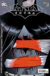 Cover for Batman Extra (Panini Brasil, 2007 series) #5