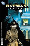 Cover for Batman Extra (Panini Brasil, 2007 series) #8
