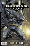 Cover for Batman Extra (Panini Brasil, 2007 series) #9