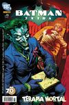 Cover for Batman Extra (Panini Brasil, 2007 series) #11