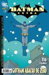 Cover for Batman Extra (Panini Brasil, 2007 series) #12