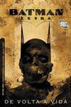 Cover for Batman Extra (Panini Brasil, 2007 series) #13