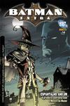 Cover for Batman Extra (Panini Brasil, 2007 series) #14
