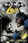 Cover for Batman Extra (Panini Brasil, 2007 series) #15