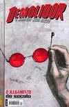 Cover for Demolidor (Panini Brasil, 2004 series) #2