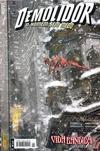 Cover for Demolidor (Panini Brasil, 2004 series) #4