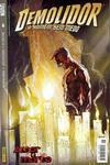Cover for Demolidor (Panini Brasil, 2004 series) #6