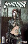 Cover for Demolidor (Panini Brasil, 2004 series) #9