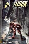 Cover for Demolidor (Panini Brasil, 2004 series) #12