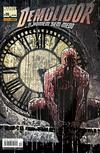 Cover for Demolidor (Panini Brasil, 2004 series) #20